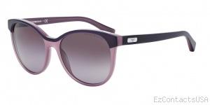 Emporio Armani EA4016 Sunglasses - Emporio Armani