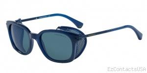 Emporio Armani EA4028Z Sunglasses - Emporio Armani