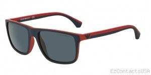 Emporio Armani EA4033 Sunglasses - Emporio Armani