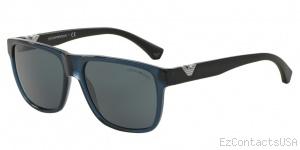 Emporio Armani EA4035 Sunglasses - Emporio Armani