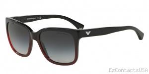 Emporio Armani EA4042F Sunglasses - Emporio Armani