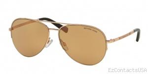 Michael Kors MK1001 Sunglasses Gramercy - Michael Kors