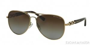 Michael Kors MK1003 Sunglasses Fiji - Michael Kors