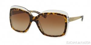 Michael Kors MK2007 Sunglasses Key West - Michael Kors
