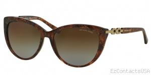 Michael Kors MK2009 Sunglasses Gstaad - Michael Kors