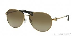 Michael Kors MK5001 Sunglasses Zanzibar - Michael Kors