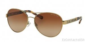 Michael Kors MK5003 Sunglasses Cagliari - Michael Kors