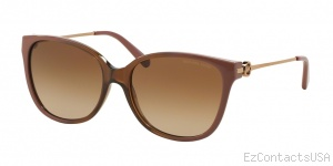Michael Kors MK6006 Sunglasses Marrakesh - Michael Kors