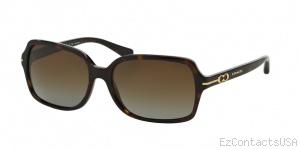Coach HC8116F Sunglasses Blair - Coach