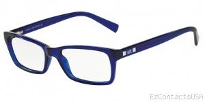 Armani Exchange AX3007 Eyeglasses - Armani Exchange