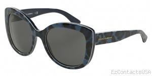 Dolce & Gabbana DG4233 Sunglasses - Dolce & Gabbana