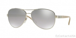 Burberry BE3080 Sunglasses - Burberry