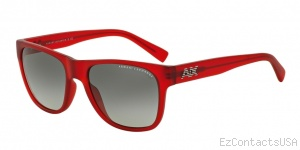 Armani Exchange AX4008 Sunglasses - Armani Exchange