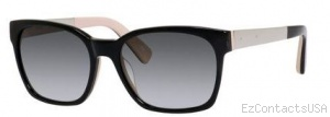 Bobbi Brown The Morgan/S Sunglasses - Bobbi Brown