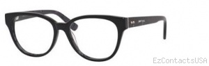 Jimmy Choo 141 Eyeglasses - Jimmy Choo
