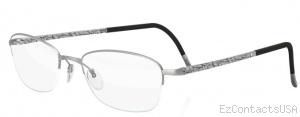 Silhouette Illusion Nylor 4453 Eyeglasses - Silhouette