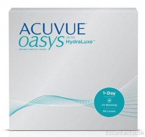 Acuvue Oasys 1 Day - Acuvue
