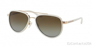 Michael Kors MK5006 Sunglasses Playa Norte - Michael Kors