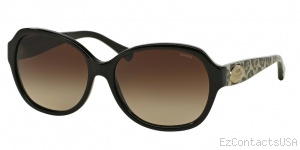 Coach HC8150 Sunglasses L133 - Coach