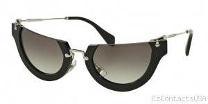 Miu Miu 11QS Sunglasses - Miu Miu