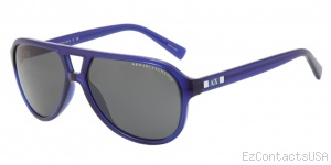 Armani Exchange AX4011 Sunglasses - Armani Exchange