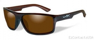 Wiley X WX Peak Sunglasses - Wiley X