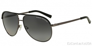 Armani Exchange AX2002 Sunglasses - Armani Exchange