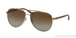 Michael Kors MK5007 Sunglasses Hvar  - Michael Kors
