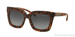 Michael Kors MK2013 Sunglasses Polynesia - Michael Kors