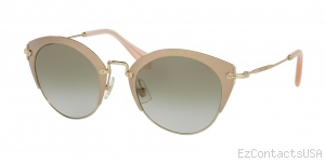 Miu Miu 53RS Sunglasses - Miu Miu
