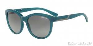 Armani Exchange AX4051S Sunglasses - Armani Exchange