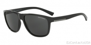 Armani Exchange AX4052S Sunglasses - Armani Exchange