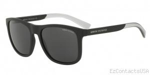Armani Exchange AX4049SF Sunglasses - Armani Exchange