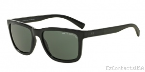 Armani Exchange AX4045S Sunglasses - Armani Exchange