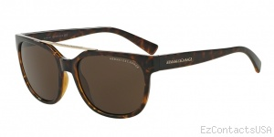 Armani Exchange AX4043S Sunglasses - Armani Exchange
