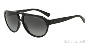 Armani Exchange AX4042S Sunglasses - Armani Exchange