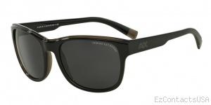 Armani Exchange AX4036F Sunglasses - Armani Exchange
