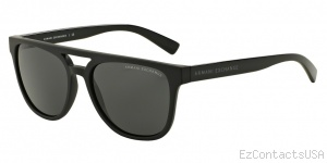 Armani Exchange AX4032 Sunglasses - Armani Exchange