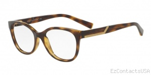 Armani Exchange AX3032F Eyeglasses - Armani Exchange