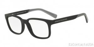 Armani Exchange AX3029F Eyeglasses - Armani Exchange