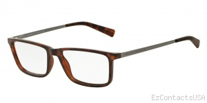 Armani Exchange AX3027F Eyeglasses - Armani Exchange