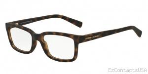 Armani Exchange AX3022F Eyeglasses - Armani Exchange