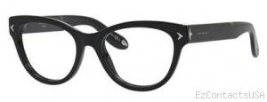 Givenchy 0012 Eyeglasses - Givenchy