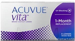 Acuvue Vita - Acuvue