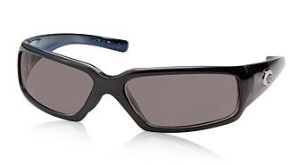 1eea5db458 ... Rincon Sunglasses Shiny Black Frame - Costa Del Mar. Zoom