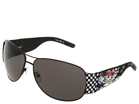 b32f597a110 Ed Hardy EHS 019 Speed Kills Sunglasses