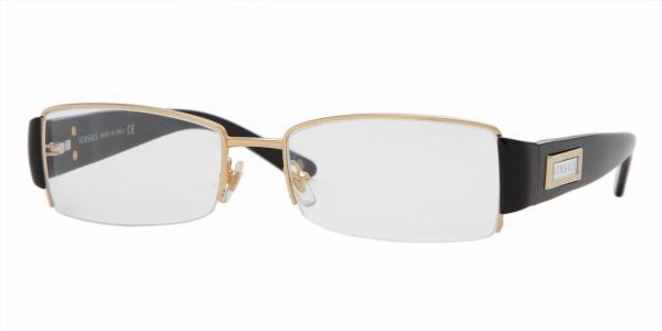 Versace Eyeglasses | Fashionable Versace 1140 Eyewear | VE3177