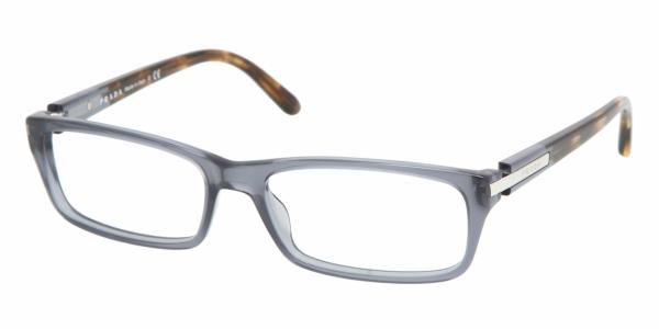 246020a047a6 Prada PR 05NV Eyeglasses - Prada.