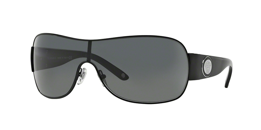 b964f72ea45 Versace 2101 Sunglasses Medusa