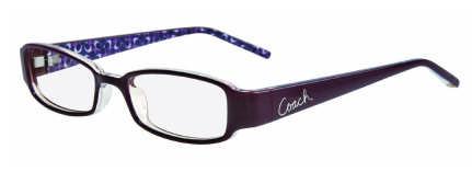f5ba3b828a4fa Coach Avery 625 Eyeglasses